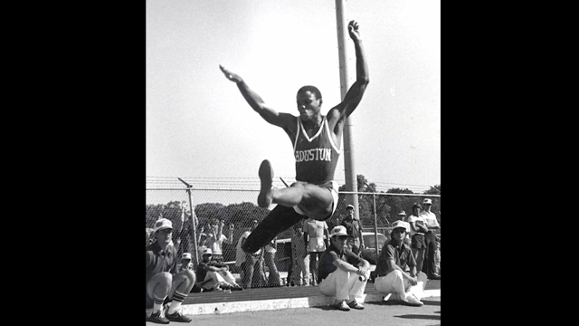 On this day in Alabama history: Olympian Carl Lewis was born