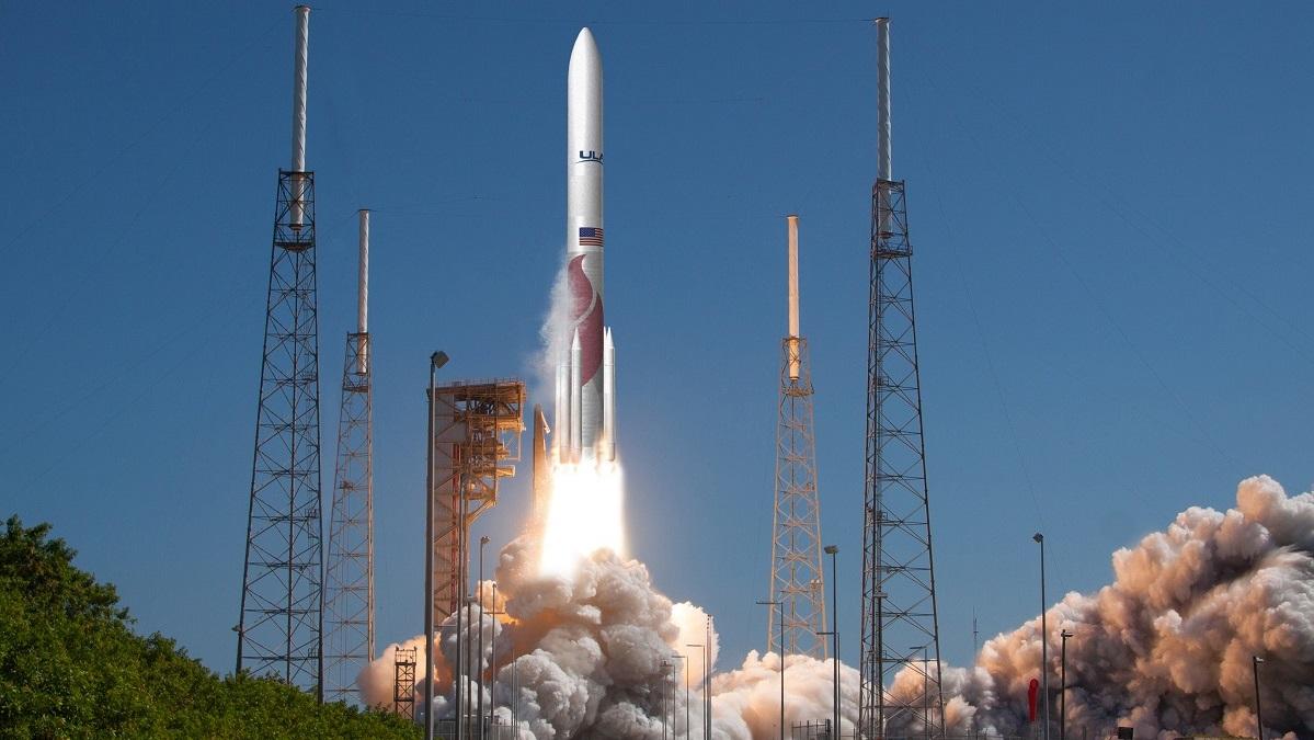 Alabama playing major role in ULA's next-gen Vulcan Centaur rocket