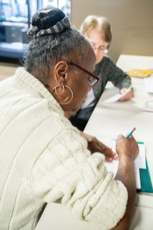 Learning to read affects people's lives in a multitude of ways. (Alabama Power Foundation)