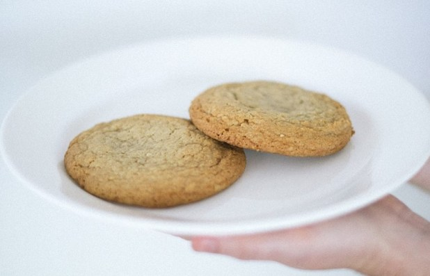 Daughters Baking makes two types of cookies and will soon add a third. (contributed)