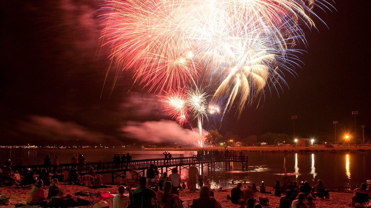 Tips for safe, fun Fourth of July in Alabama
