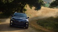 "Hyundai's new ""Better Drives Us"" campaign is voiced by actor Jason Bateman. (Hyundai)"
