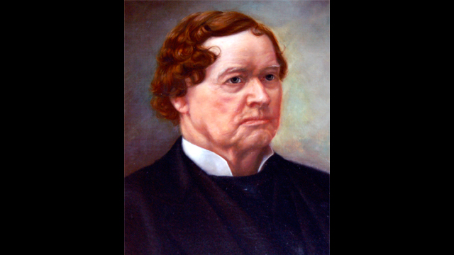 On this day in Alabama history: Gov. Reuben Chapman was born