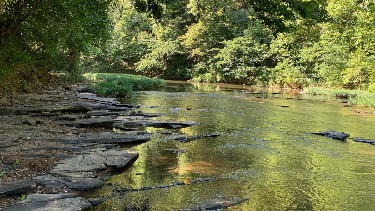 Improved Cahaba River access site coming to Leeds