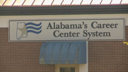 Alabama's Career Center System is helping Alabamians find and train for new career opportunities. (Dennis Washington / Alabama NewsCenter)