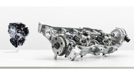 The new CVVD SmartStream engine will be produces at Hyundai's plant in Montgomery. (Hyundai Motor Group)