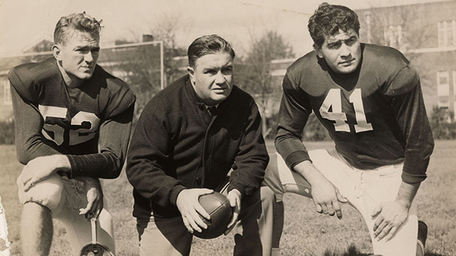 On this day in Alabama history: NFL great died