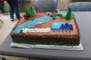 Renew Our Rivers celebrates its 20th year. (Wynter Byrd/Renew Our Rivers)