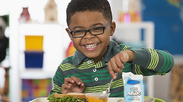 Eat this, not that: 8 tips for packing healthier school lunches