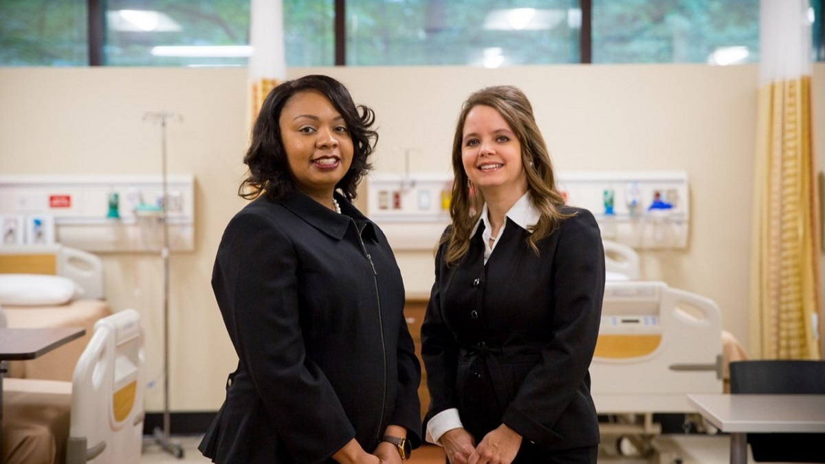 Samford University's Ida Moffett School of Nursing receives $3.5M Nurse Practitioner Residency Grant