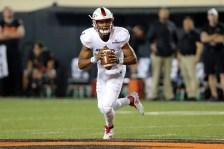 Big things are expected this season from South Alabama starting quarterback Cephus Johnson. (Scott Donaldson/South Alabama Athletics)