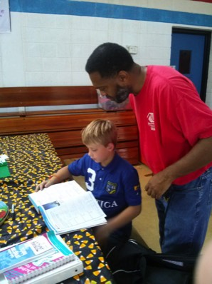The Boys & Girls Club of Lake Eufaula provides services to develop children. (Boys and Girls Club of Lake Eufaula)
