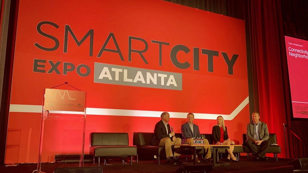 Alabama's Smart Neighborhood featured in first U.S. Smart City Expo