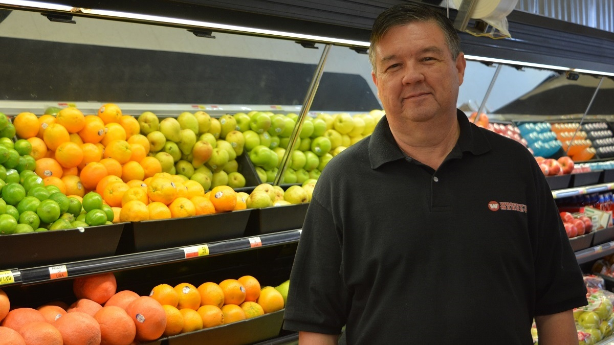 Alabama grocer Wright's Market embraces technology while maintaining personal service
