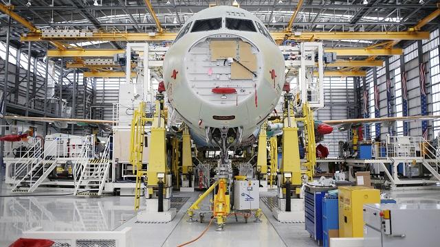 Airbus Alabama expansion in Alabama could ease tariff burden