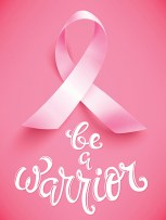Spread the message of hope throughout Alabama Breast Cancer Awareness Month. (Getty Images)