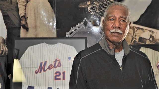 Miracle Mets had 'all the pieces in place,' Alabama's Cleon Jones says
