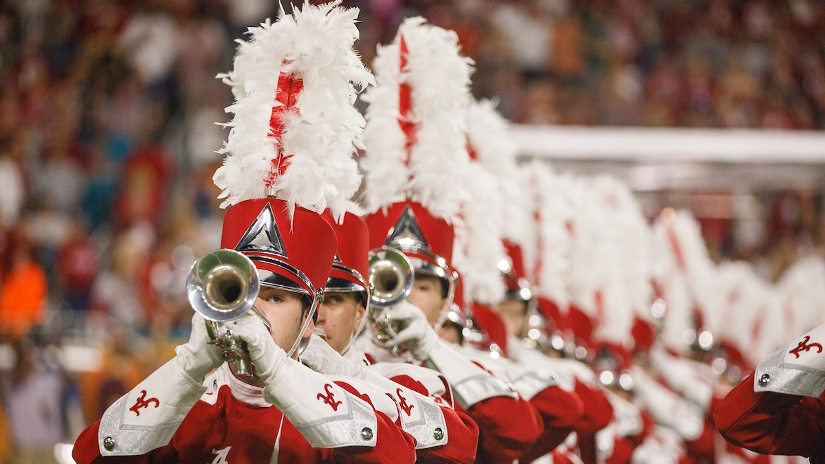 Million Dollar Band to perform in 2020 Macy's Thanksgiving Day Parade