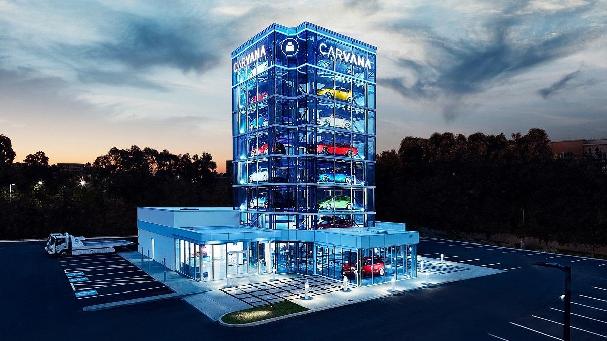 Carvana Plans To Open Alabama Distribution Hub Creating More Than 450 Jobs Alabama Newscenter