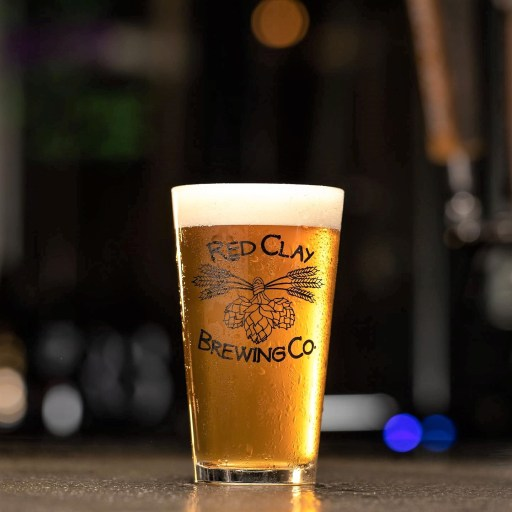 Red Clay Brewing Co. has helped boost downtown Opelika as a dining and entertainment destination. (contributed)