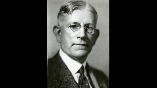 On this day in Alabama history: Pivotal UA President George Denny was born