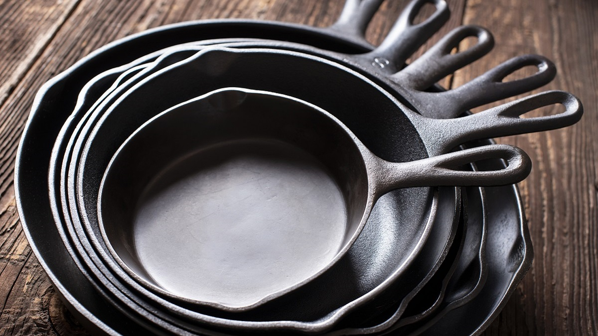 These iron-clad recipes work magic in a skillet