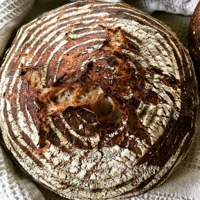 The breads available from Wild Yeast Kitchen often resemble works of art. (contributed)