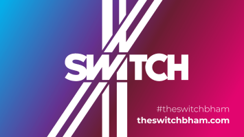 The Switch is the new hub of Birmingham's Innovation District. (contributed)