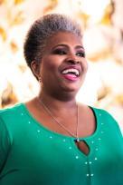 Belinda George Peoples has enjoyed decades singing, performing and teaching. (Phil Free / Alabama NewsCenter)