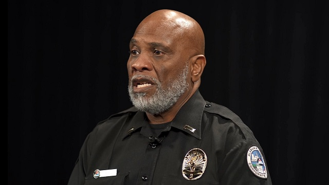 Alabama Power security officer looks back on fulfilling career