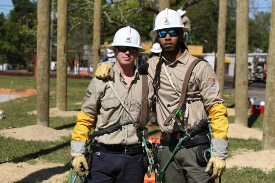 Bishop State Community College will now be joined by Jefferson State Community College and Lawson State Community College to offer lineworker training programs. (contributed)