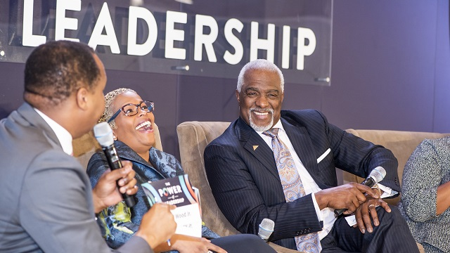Power of Leadership Birmingham event brings focus to diversity in the workplace