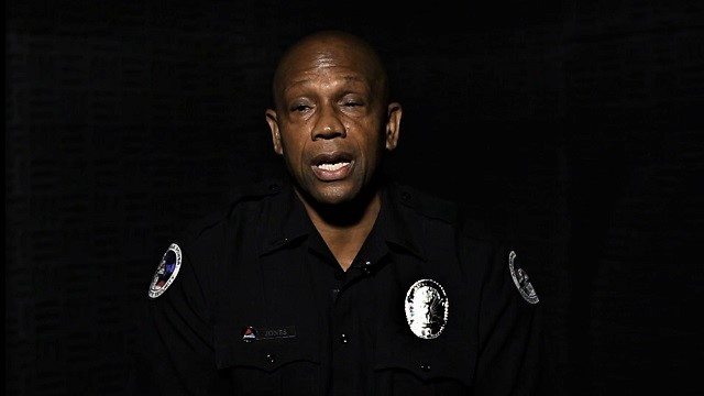 Alabama Power security officer and former Birmingham policeman remembers surviving heart attack