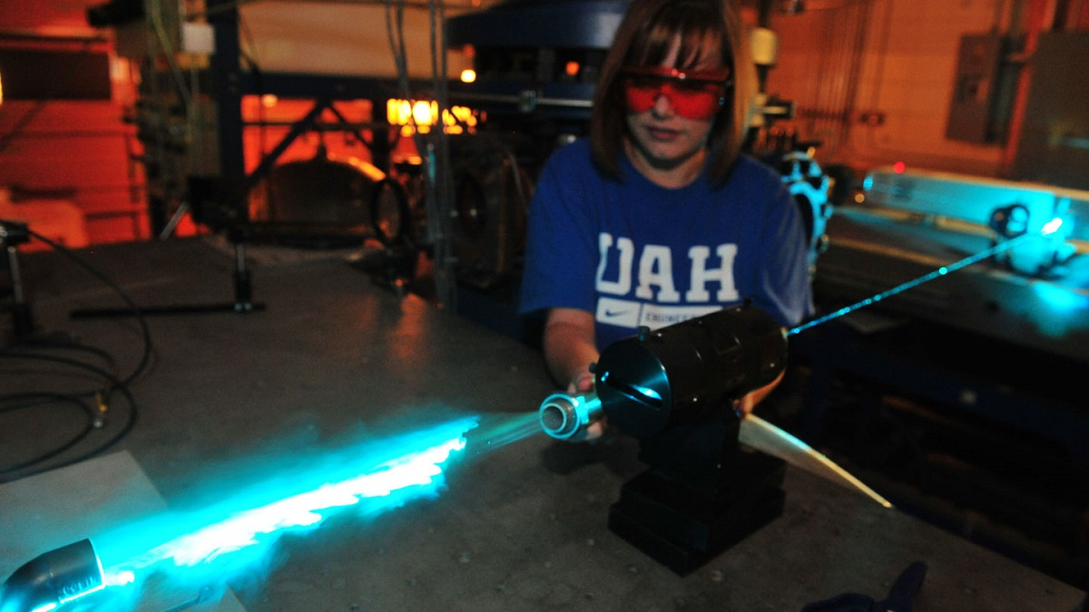 High-ranking research programs power UAH aerospace collaborations