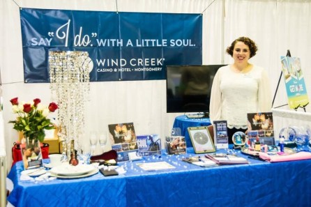 Find everything you need and more for your wedding day at the Ultimate Wedding Show on Feb. 23. (contributed)