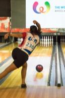 Bowling was part of the last World Games in Poland in 2017. (The World Games)