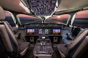 Airbus is working with its suppliers to lower the costs of the A220 jet. (Airbus)
