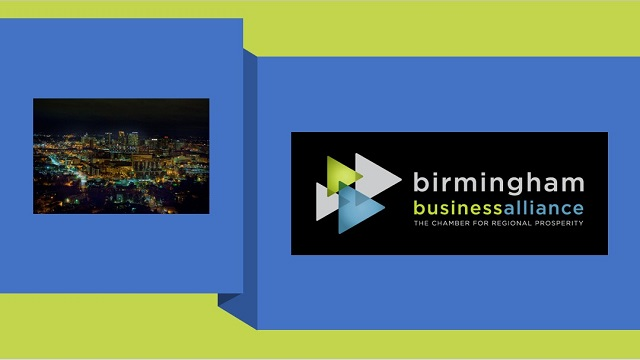 Birmingham Business Alliances shares coronavirus resources