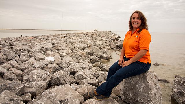 Women's History Month: Judy Haner transforming Alabama through nature