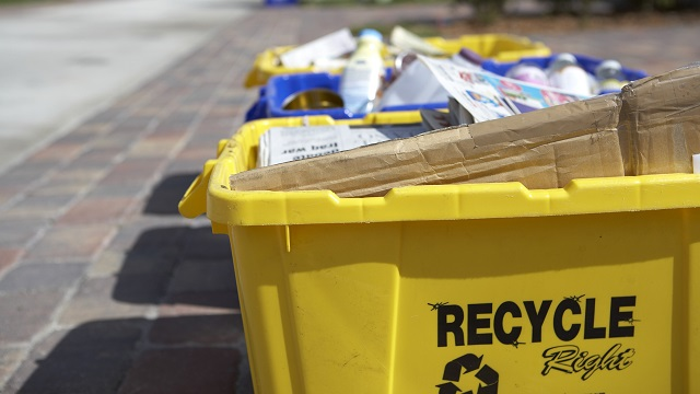 Tuscaloosa suspends recycling during COVID-19 crisis