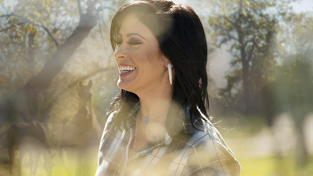 From Slapout through 'American Idol,' Jessica Meuse is an Alabama Music Maker on a journey