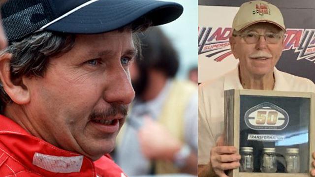 Alabama's Red Farmer, Neil Bonnett among 15 nominees to NASCAR Hall of Fame