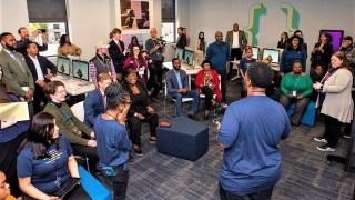 Ed Farm hires Waymond Jackson as CEO of the Apple initiative in Alabama
