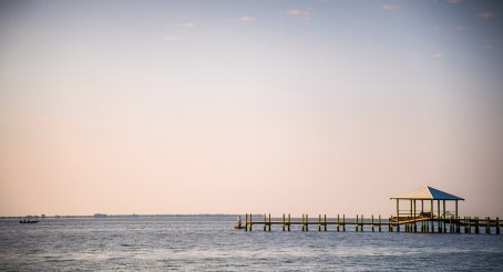 The National Fish and Wildlife Foundation is providing $24 million in new grants to benefit Alabama's Gulf Coast. (Alabama Power Foundation)