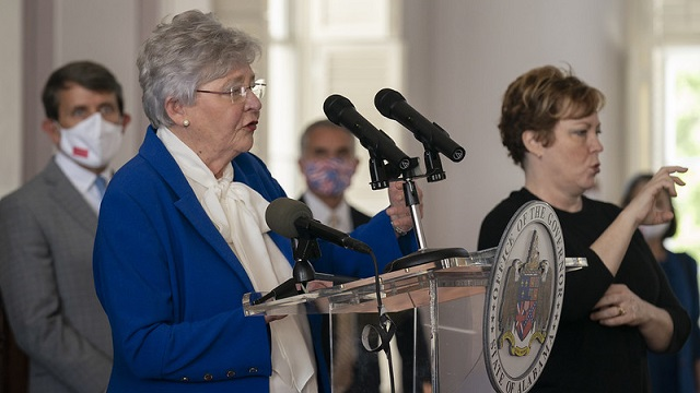 Alabama Gov. Kay Ivey allows retailers, beaches to reopen under new COVID-19 rules; restaurants remain closed
