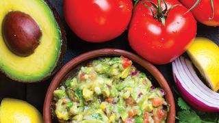 Alabama recipes: Appetite for avocados