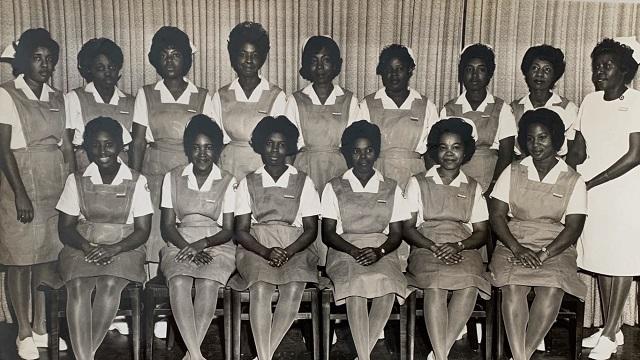 Former UAB nurse Carolyn Hood recalls 30-year career