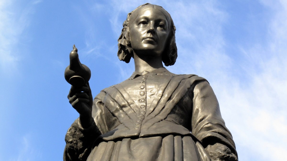 Florence Nightingale's lessons apply to COVID-19 patient care