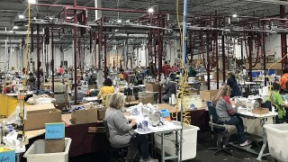 Southern Company turns to Alabama manufacturer for face masks