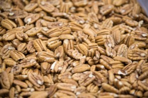 Superior Pecans can do a lot with pecans. (Brittany Dunn/Alabama NewsCenter)